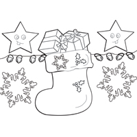 Thumbnail image for Happy Christmas Stars