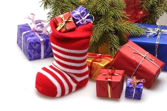 What to Put in Christmas Stockings » Christmas » Surfnetkids