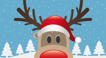 History of Rudolph the Red Nosed Reindeer