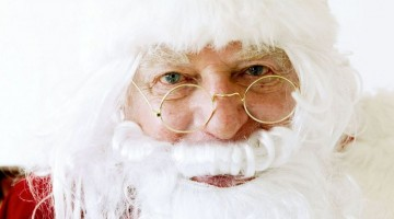 Why Your Children Should Watch Santa Claus Movies