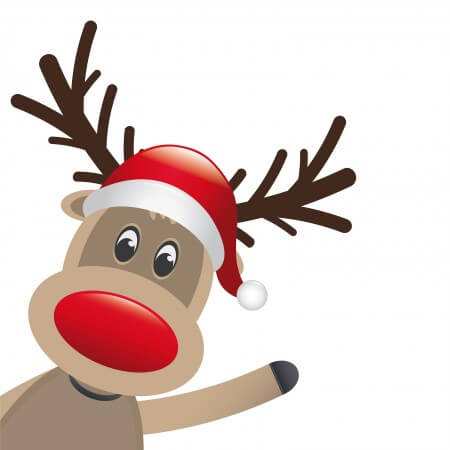 Thumbnail image for Where Did Rudolph Come From and Where Has He Been?