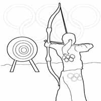Thumbnail image for Archery Contest