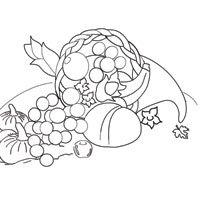 Thumbnail image for Autumn Cornucopia