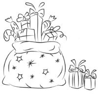 Thumbnail image for Bag Of Presents