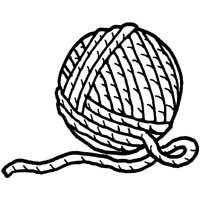 Thumbnail image for Ball of Yarn