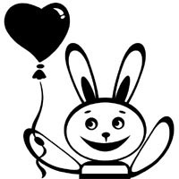 Thumbnail image for Balloon Bunny