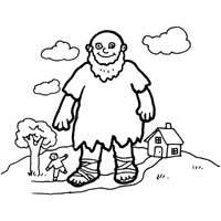 Thumbnail image for Bearded Friendly Giant