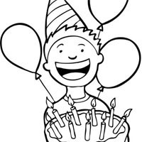 Thumbnail image for Birthday Cheer