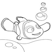 Thumbnail image for Bubbly Nemo