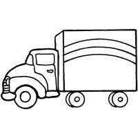 Thumbnail image for Cargo Truck