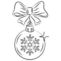 Thumbnail image for Christmas Ornament