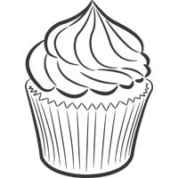 Thumbnail image for Cupcake With Frosting