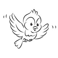 Thumbnail image for Cute Birdy