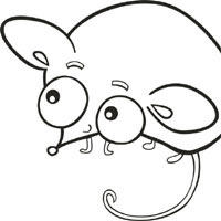 Thumbnail image for Darling Mouse