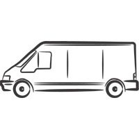 Thumbnail image for Delivery Van