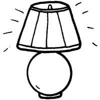 Thumbnail image for Desk Lamp