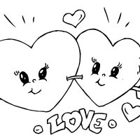 Thumbnail image for Double Hearts