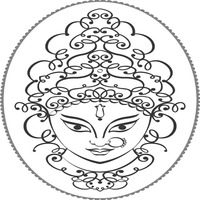 Thumbnail image for Durga Portrait