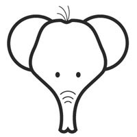 Thumbnail image for Elephant Face