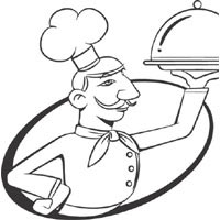 Thumbnail image for Fancy Waiter