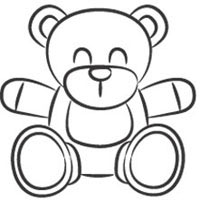 Thumbnail image for Favorite Teddy Bear