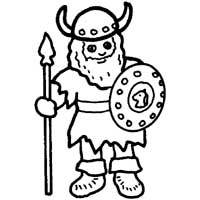 Thumbnail image for Fierce Viking