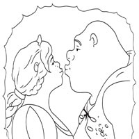 Thumbnail image for Fiona and Shrek