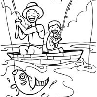 Thumbnail image for Fishing Together