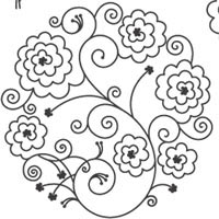 Thumbnail image for Floral Pattern