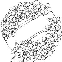 Thumbnail image for Floral Wreath