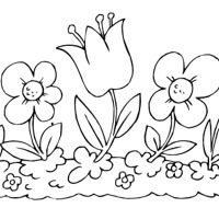 Thumbnail image for Flowerbed