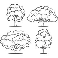 Thumbnail image for Four Trees
