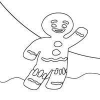 Thumbnail image for Gingerbread Man