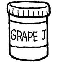 Thumbnail image for Grape Jelly
