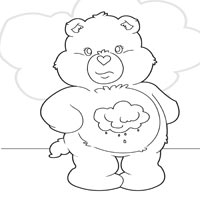 Thumbnail image for Grumpy Bear