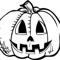 Thumbnail image for Halloween Pumpkin