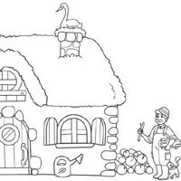 Thumbnail image for Happy Home
