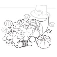Thumbnail image for Harvest Cornucopia