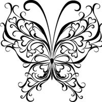 Thumbnail image for Heart Butterfly