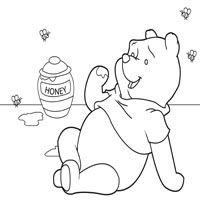 Thumbnail image for Honey Pooh