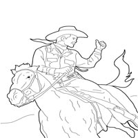 Thumbnail image for Horse Riding