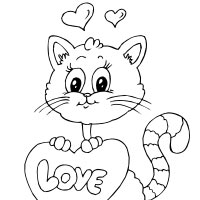 Thumbnail image for Kittie Love