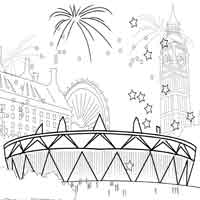Thumbnail image for London Olympic Stadium