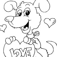 Thumbnail image for Love Puppy