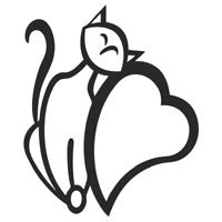 Thumbnail image for Lovely Heart Cat