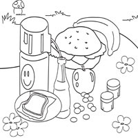 Thumbnail image for Lunch Picnic