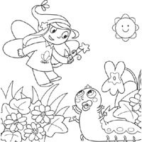 Thumbnail image for Magic Fairy Land