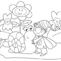Thumbnail image for Magical Happy Garden