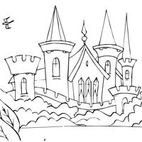 Thumbnail image for Majestic Castle