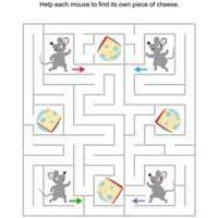 Thumbnail image for Mice and Cheese